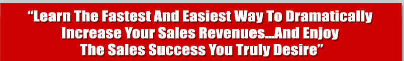 Sales Management Mastery
