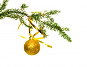 sales management Christmas ornament